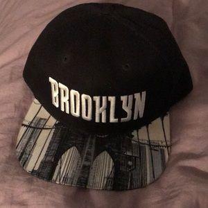 SnapBack cap 🧢 Brooklyn